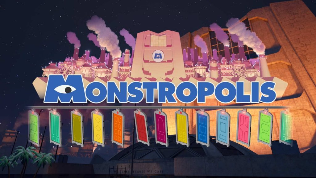 Kingdom-Hearts-3-Monstropolis-Title-Screen