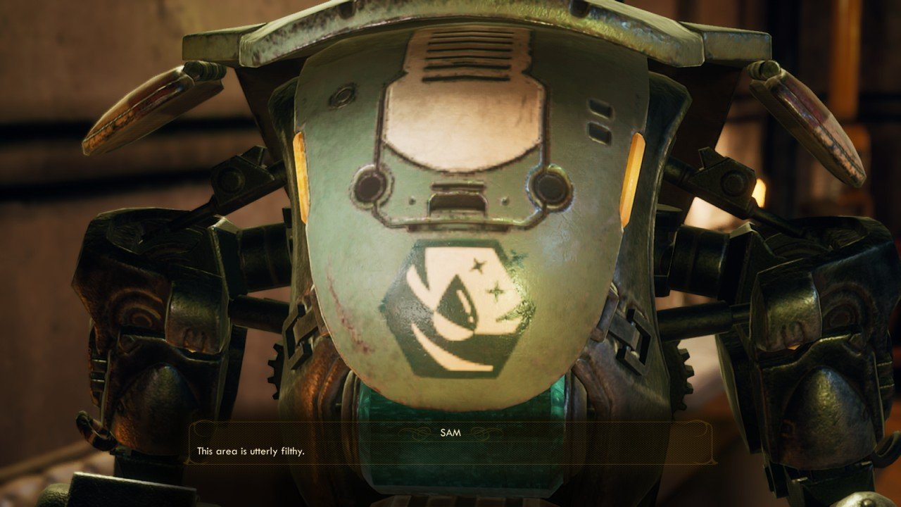 The Best Companion In Outer Worlds Every Companion Ranked Super Gamesite 64